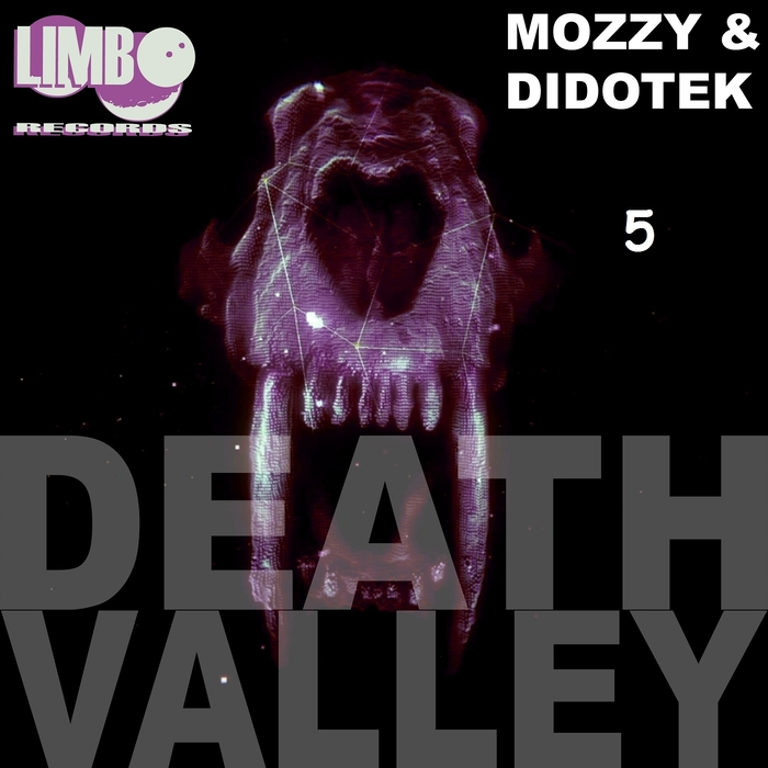 MOZZY & DIDOTEK - Death Valley