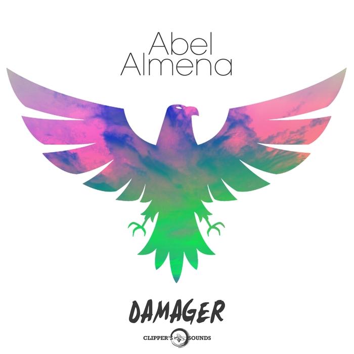 ABEL ALMENA - Damager