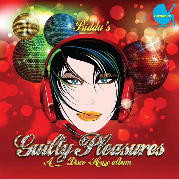 BIDDU ORCHESTRA - Guilty Pleasures