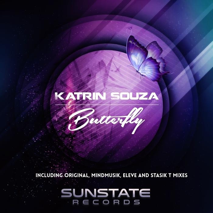 KATRIN SOUZA - Butterfly
