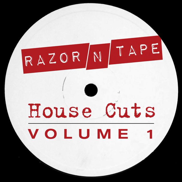 VARIOUS - House Cuts Vol 1