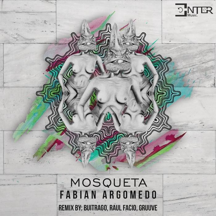 FABIAN ARGOMEDO - Mosqueta