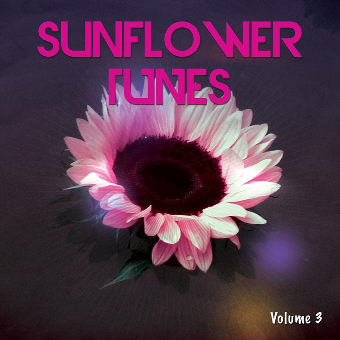 VARIOUS - Sunflower Tunes Vol 3 (Sun Flavoured Relaxing Tunes)