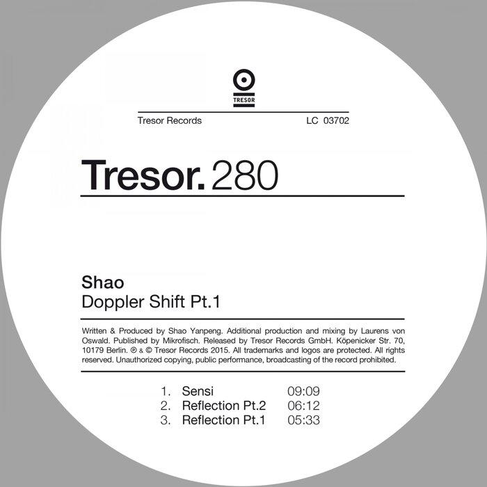 SHAO - Doppler Shift Pt 1