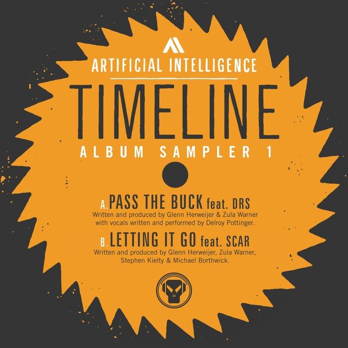 ARTIFICIAL INTELLIGENCE - Timeline (Album Sampler 1)