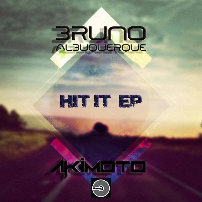 BRUNO ALBUQUERQUE & AKIMOTO - Hit It