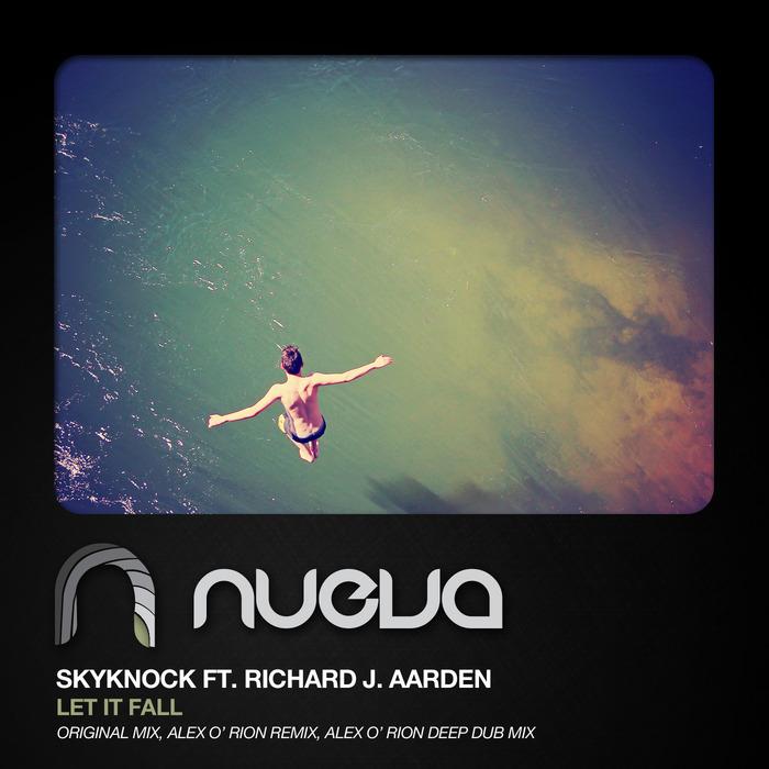 RICHARD J AARDEN/SKYKNOCK - Let It Fall