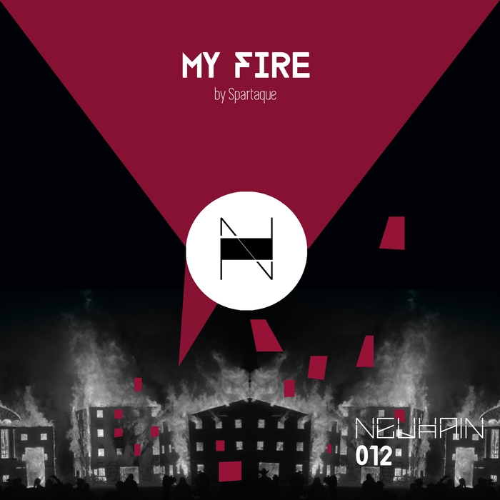 SPARTAQUE - My Fire