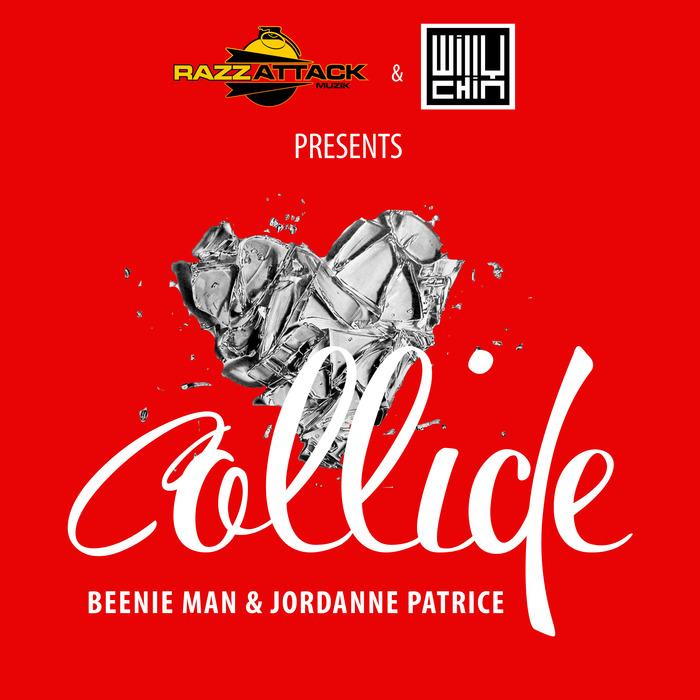BEENIE MAN & JORDANNE PATRICE - Collide Single