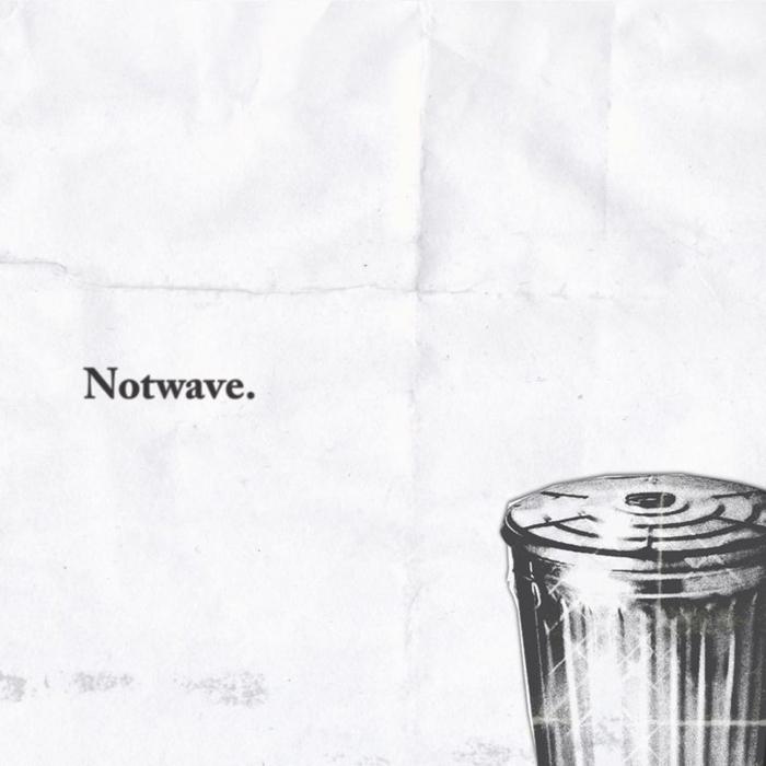VARIOUS - Notwave