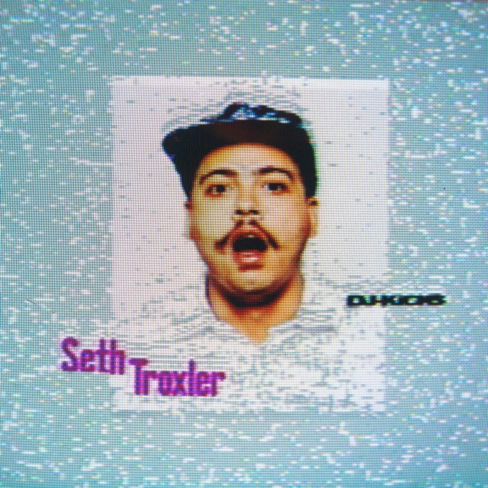 SETH TROXLER - DJ Kicks