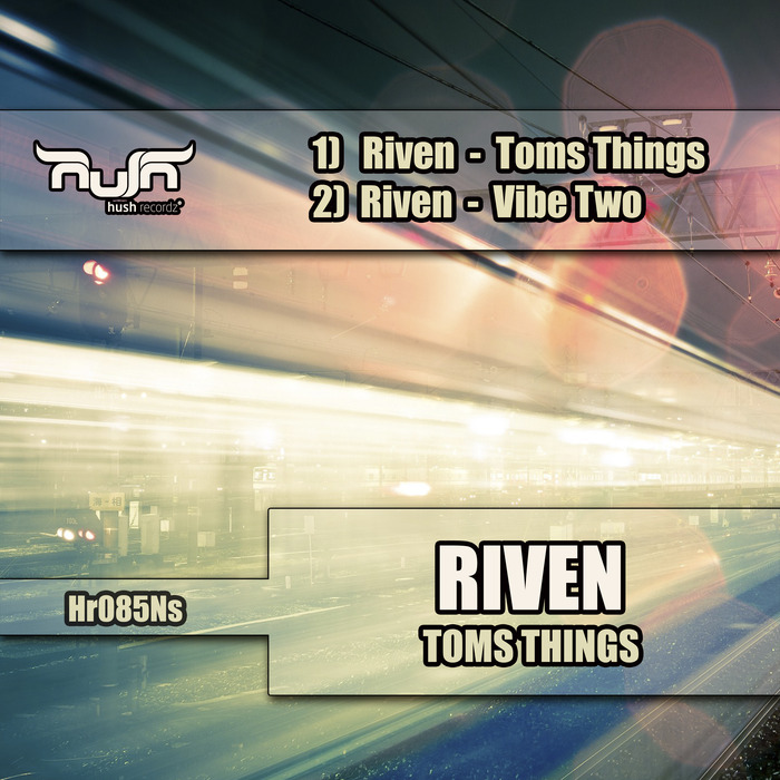 RIVEN - Toms Things