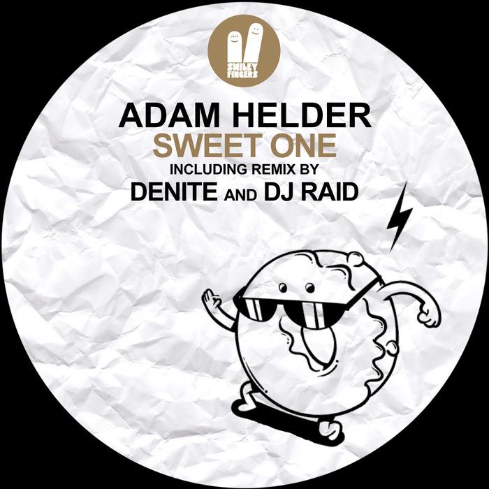 ADAM HELDER - Sweet One