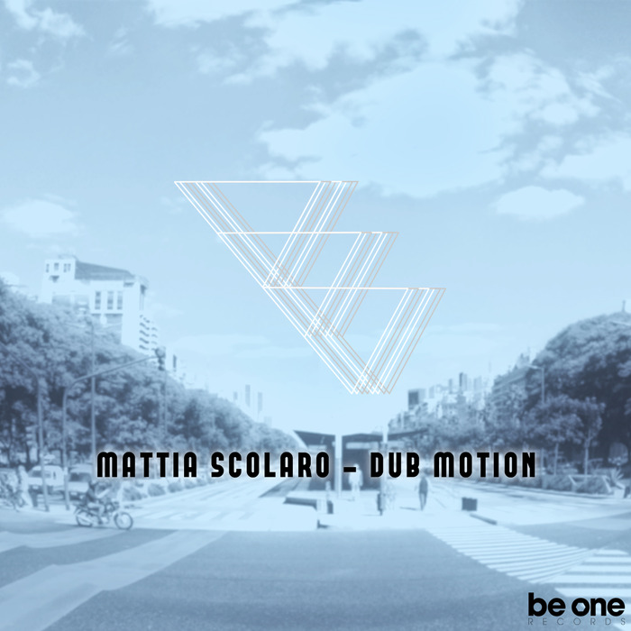 MATTIA SCOLARO - Dub Motion