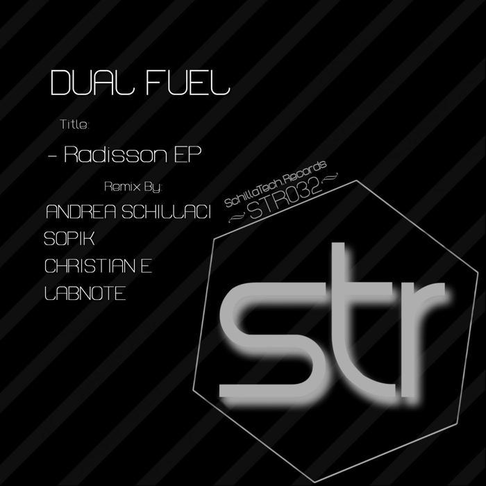 DUAL FUEL - Radisson EP
