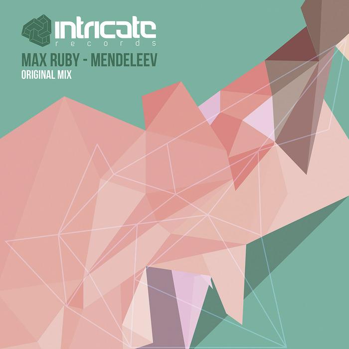 MAX RUBY - Mendeleev