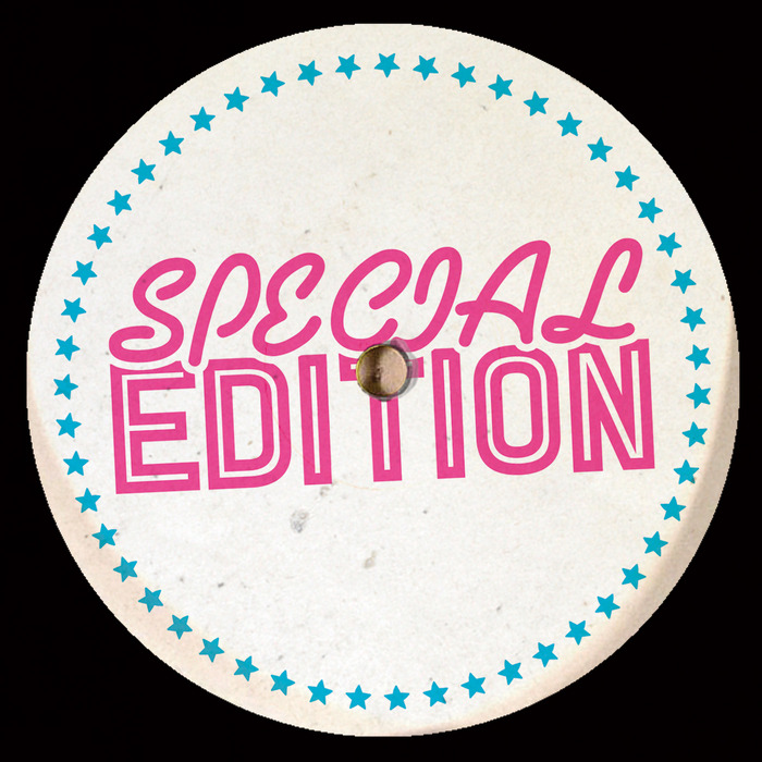 DICKY TRISCO/PEZA - Special Edition Vol 2