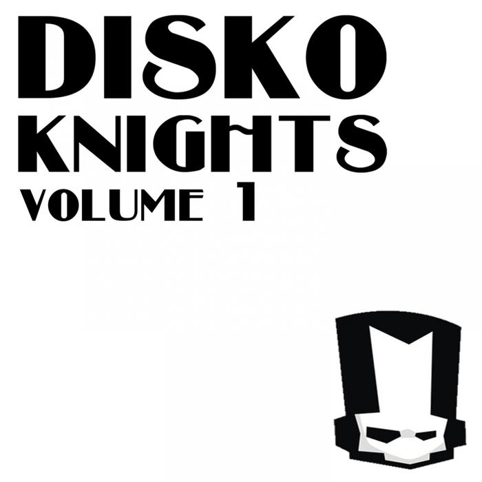 DISKO KNIGHTS - Disko Knights Vol 1