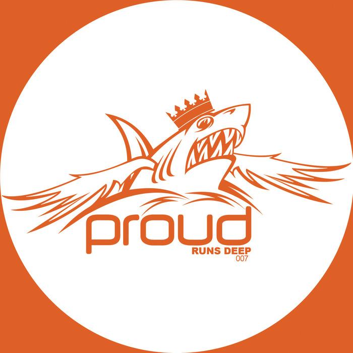 LOUIS PROUD - Hide & Seek EP