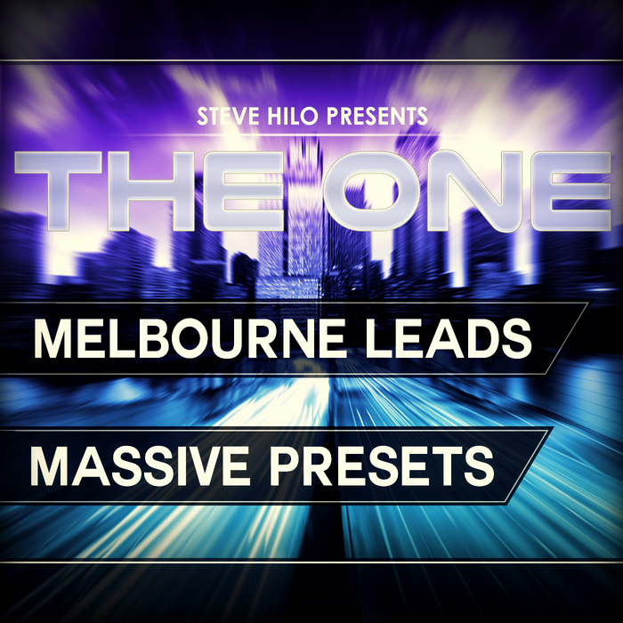 THE ONE-SERIES - Melbourne Leads (Sample Pack NI Massive)