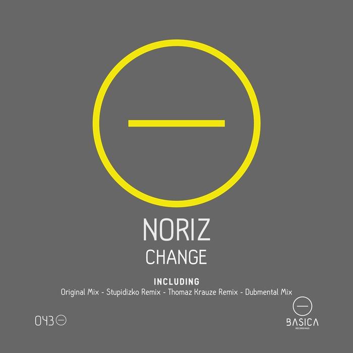 NORIZ - Change