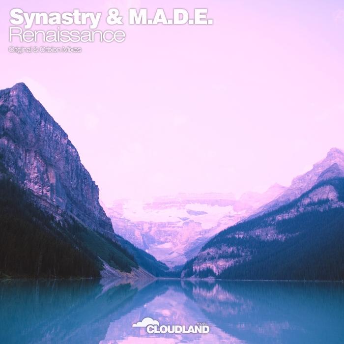 M.A.D.E. & SYNASTRY - Renaissance