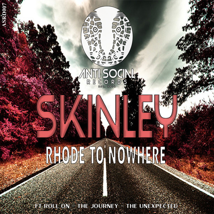 SKINLEY - Rhode To Nowhere