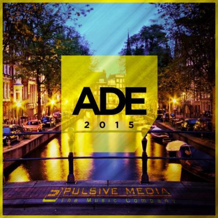 VARIOUS - Amsterdam Dance Event 2015