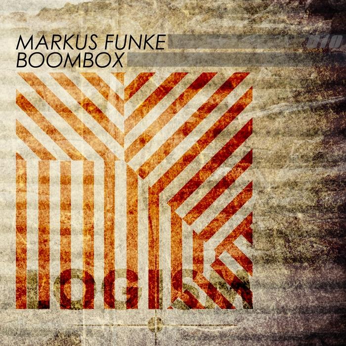 MARKUS FUNKE - Boombox