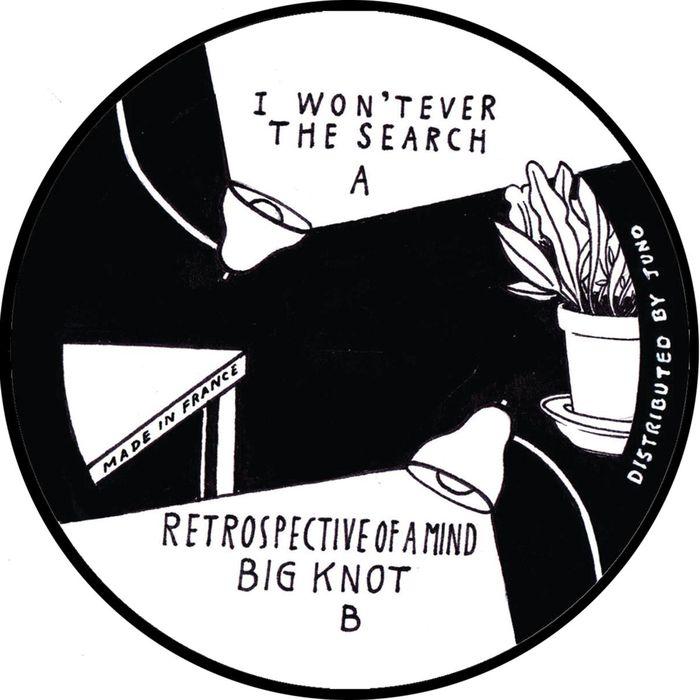 DIKKENS - Retrospect Of A Mind