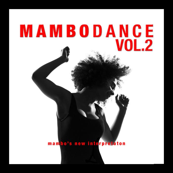THE HARMONY GROUP - Mambo Dance Vol  2