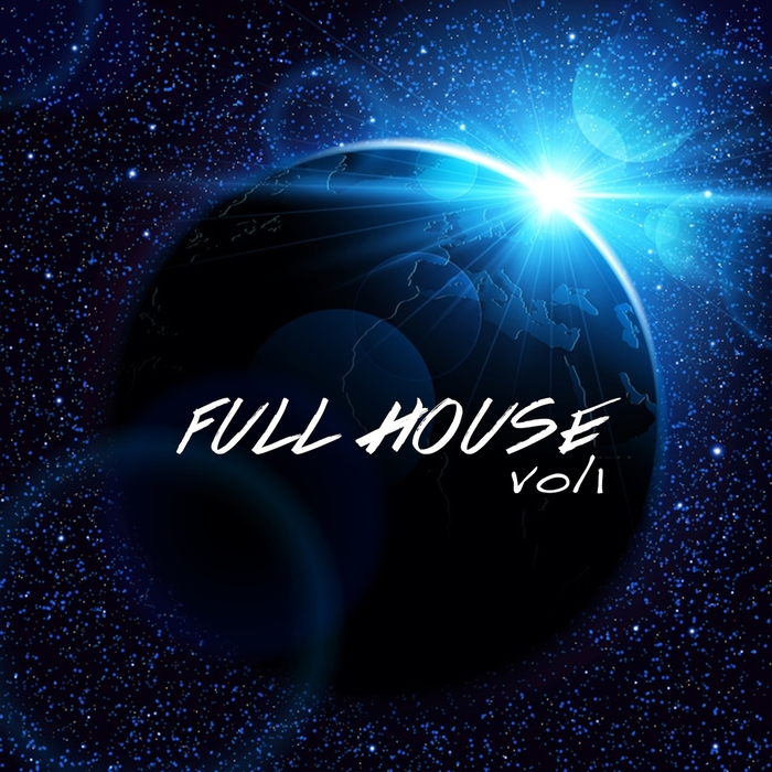 VARIOUS - Full House Vol 1