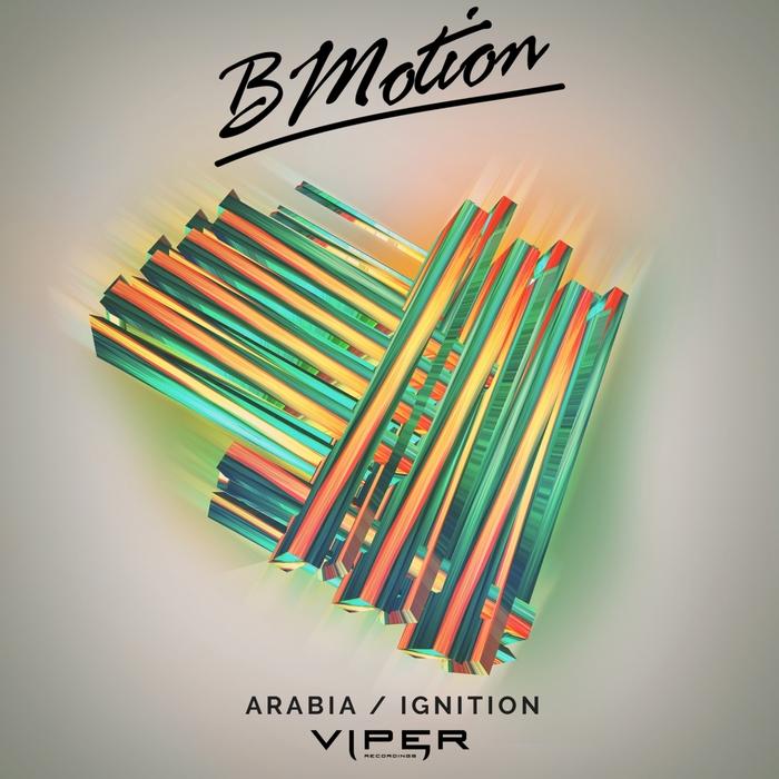 BMOTION - Arabia/Ignition