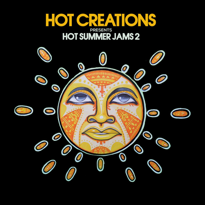 VARIOUS - Hot Summer Jams 2