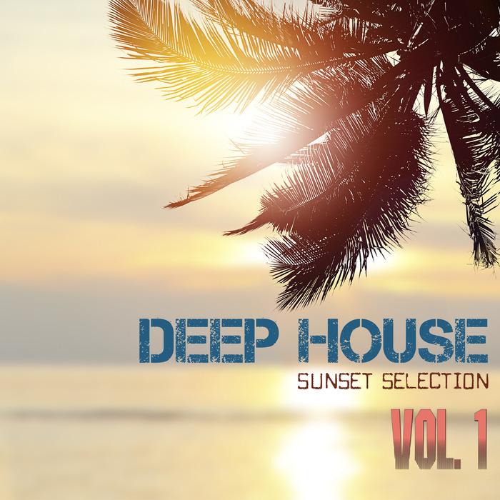 VARIOUS - Deep House Sunset Selection, Vol  1