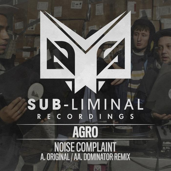 AGRO/DOMINATOR - Noise Complaint