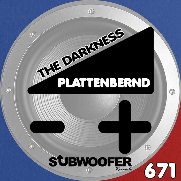PLATTENBERND - The Darkness