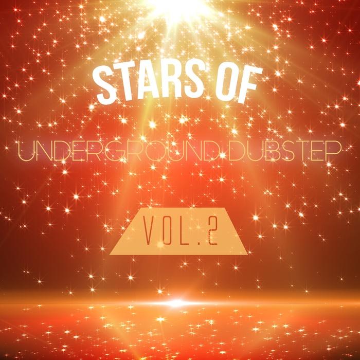 BRAIN ROCK - Stars Of Underground Dubstep Vol 2