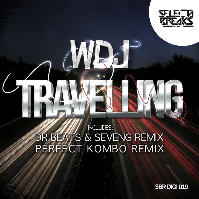 WDJ - Travelling EP