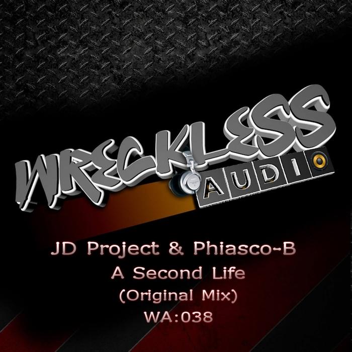 JD PROJECT/PHIASCO-B - A Second Life