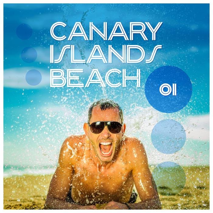 DJ UNDER/VARIOUS - Canary Islands Beach Vol 1