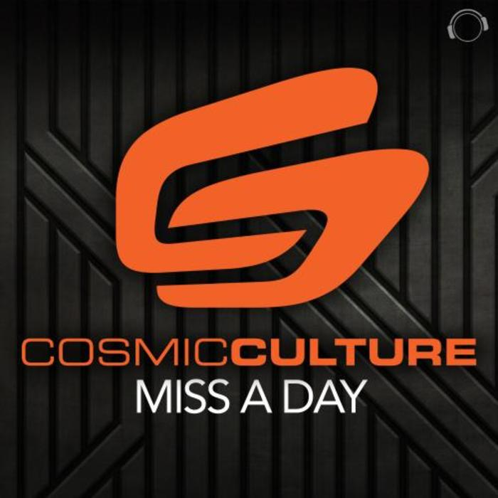 COSMIC CULTURE - Miss A Day