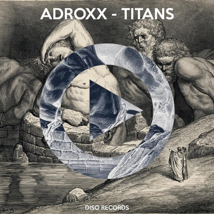 ADROXX - Titans