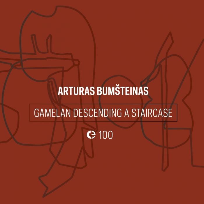 ARTURAS BUMATTEINAS - Gamelan Descending A Staircase