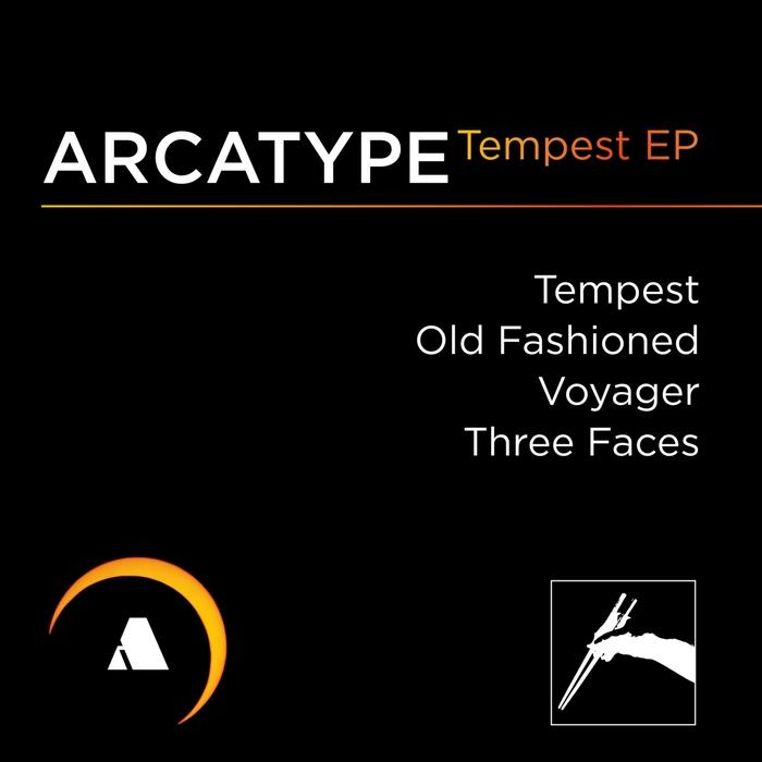 ARCATYPE - Tempest