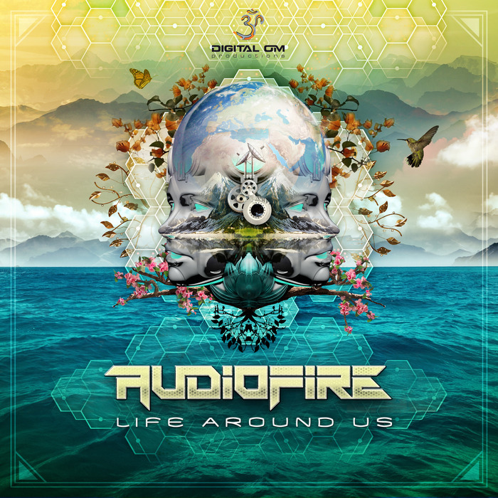 AUDIOFIRE - Life Around Us