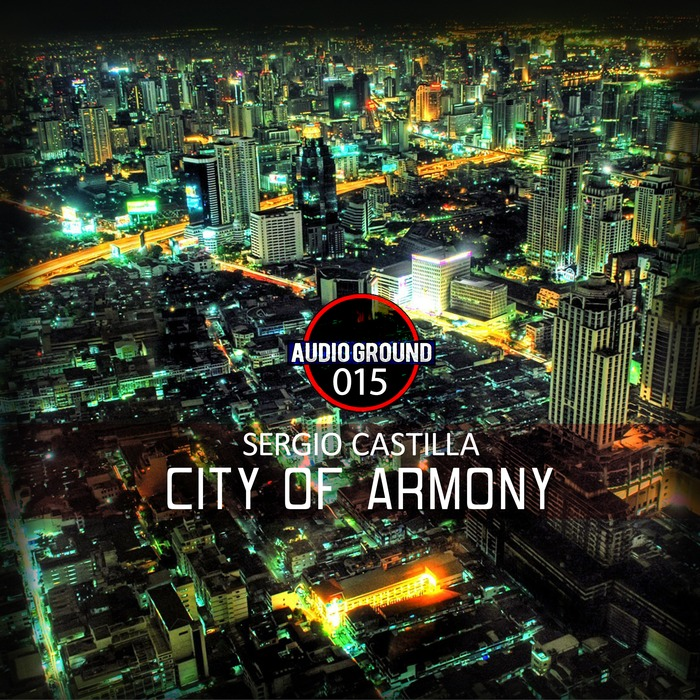 SERGIO CASTILLA - City Of Armony
