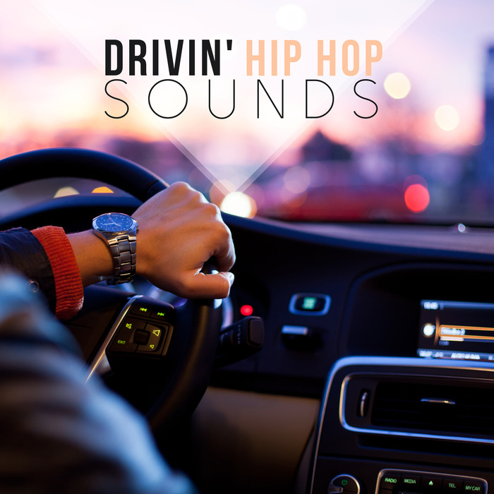 TY NITTY - Drivin' Hip Hop Sounds