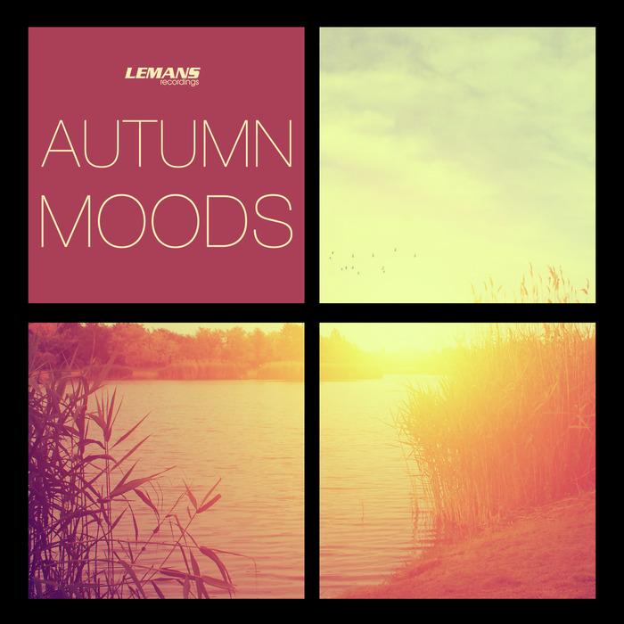 VARIOUS - Autumn Moods