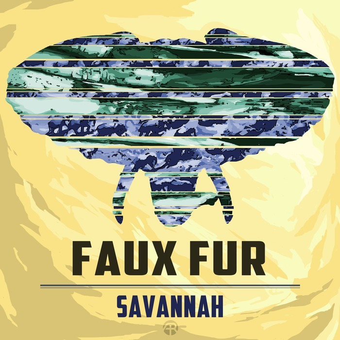 FAUX FUR - Savannah EP